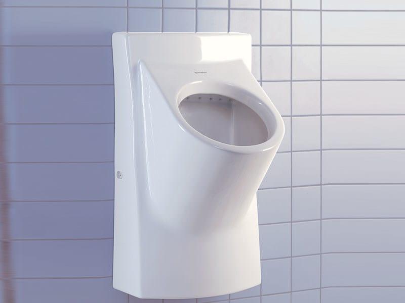 Ceramic Urinal ARCHITEC | Urinal - DURAVIT
