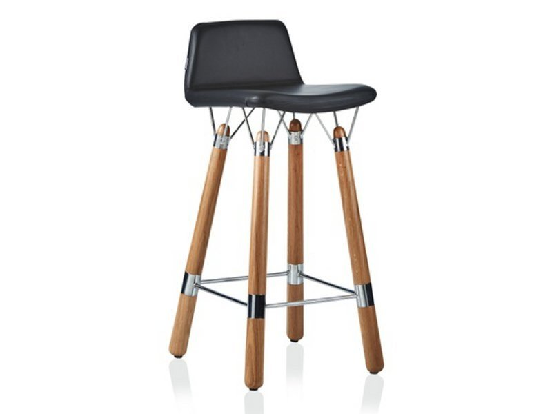 High barstool NEST BS - Johanson Design