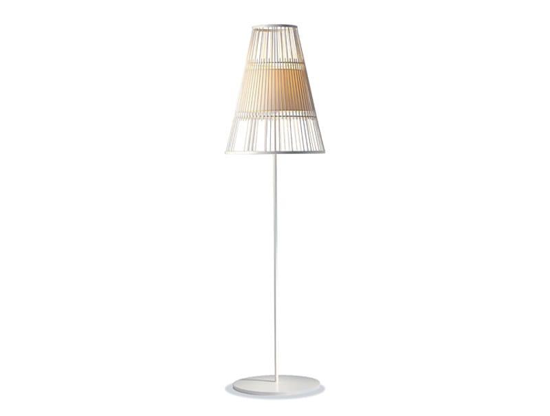 Iron floor lamp UP FLOOR - Mambo Unlimited Ideas