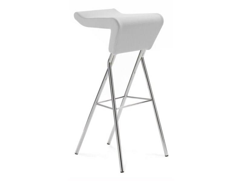 High barstool DIVA - Johanson Design