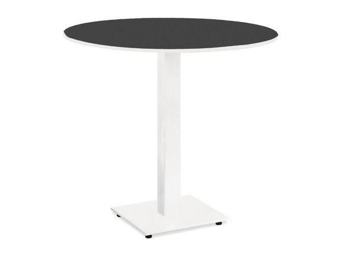 Round high table NAPOLI | High table - MANUTTI
