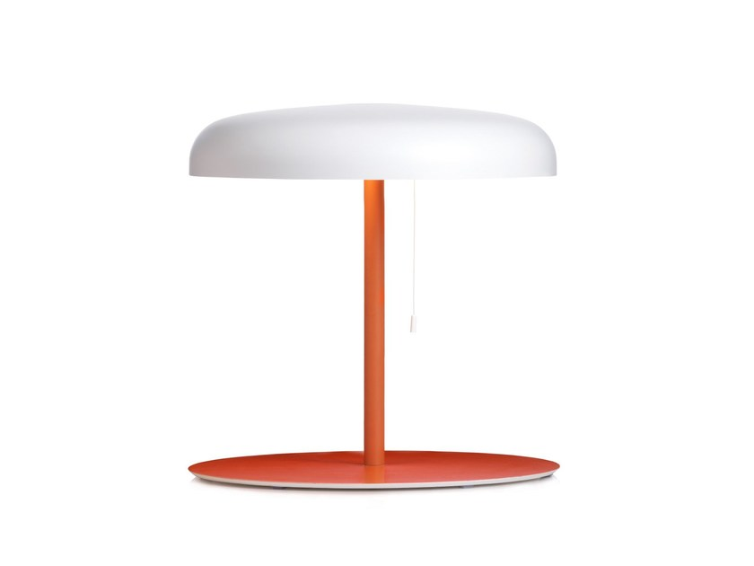 Metal table lamp MUSHROOM | Table lamp - Örsjö Belysning