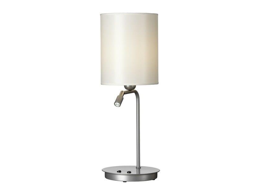 Adjustable metal table lamp NORDIC | Table lamp - Örsjö Belysning