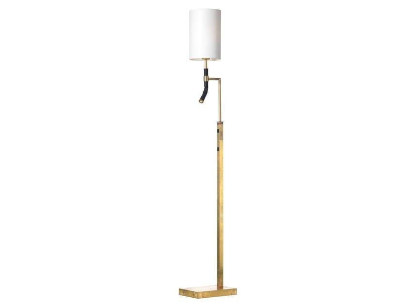 Chinette floor lamp BUTLER | Floor lamp - Örsjö Belysning