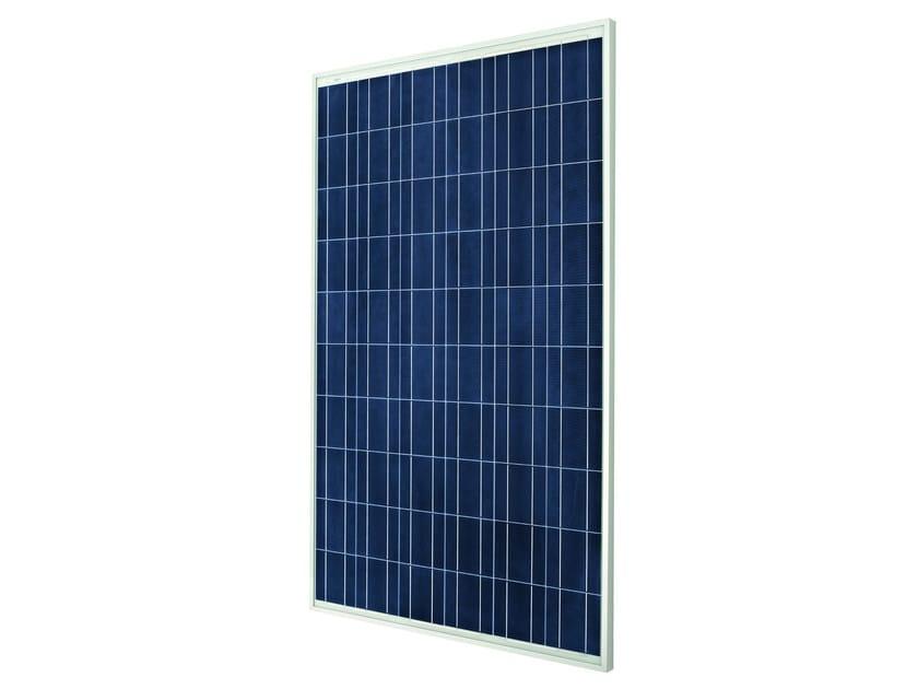 Photovoltaic module S-CLASS PROFESSIONAL - Centrosolar Italia