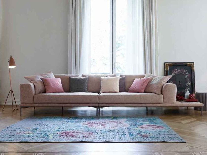 Sectional sofa MARC-U | Sofa - Bonaldo