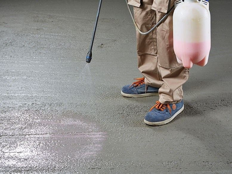 Flooring protection IW-EC by IDEAL WORK