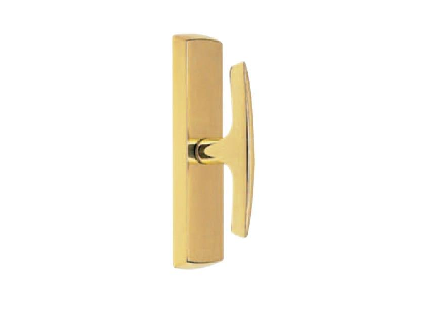 Contemporary style Cremone handle ELBA | Window handle - RDS
