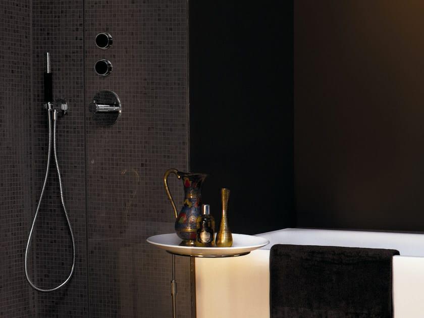 Thermostatic shower mixer SAVOIR | Shower mixer - ZUCCHETTI