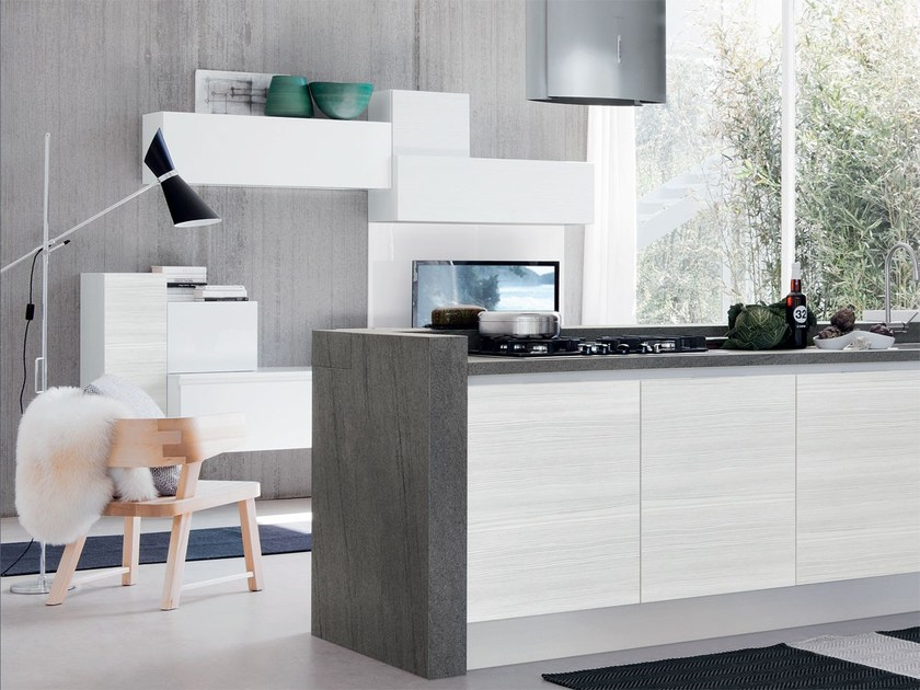 essenza cucina by cucine lube