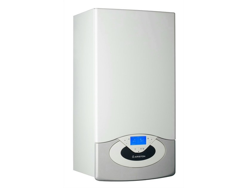 Condensation boiler GENUS PREMIUM EVO - ARISTON THERMO