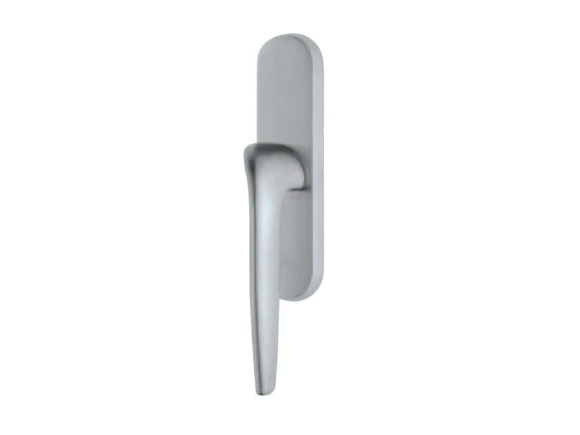 Window handle on back plate DENVER | Window handle - RDS