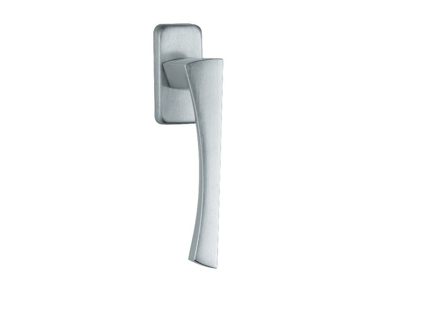 Window handle on rose ARCO | Window handle by RDS