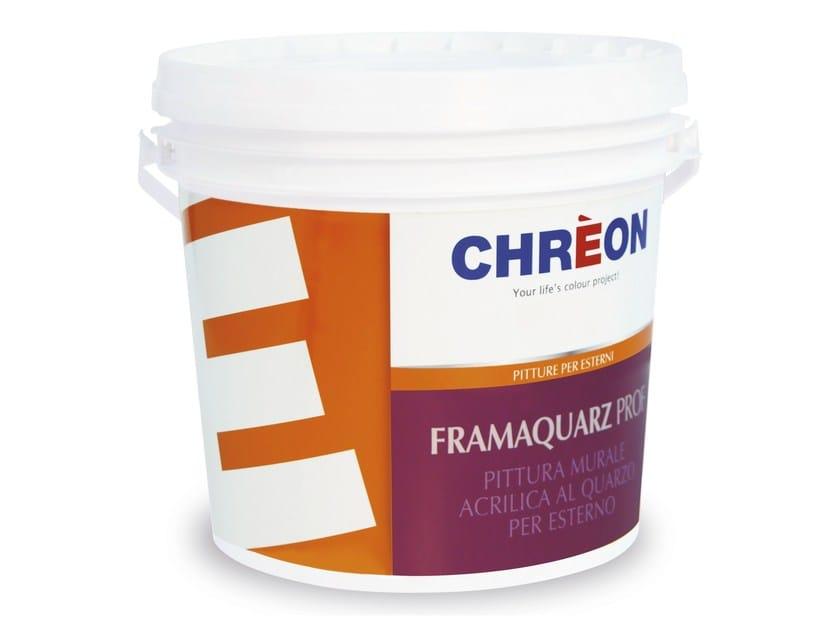 Quartz paint FRAMAQUARZ PROF - Chrèon Lechler