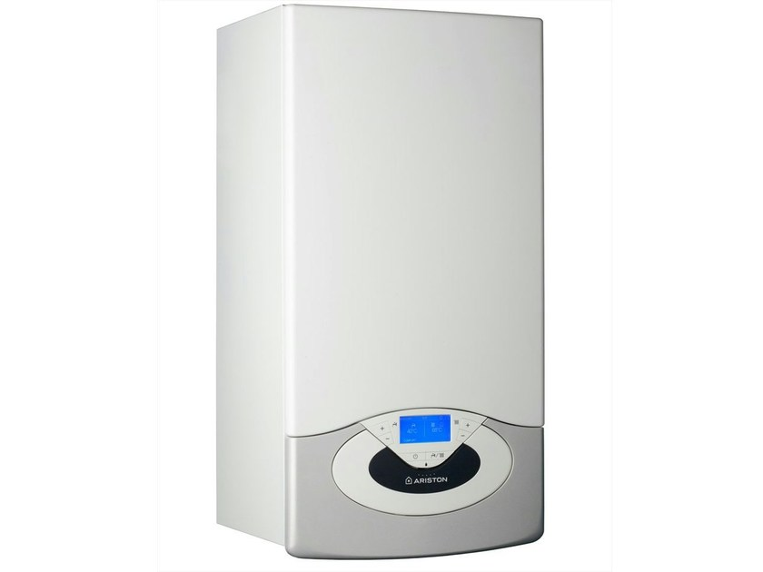 Condensation boiler GENUS PREMIUM EVO SYSTEM - ARISTON THERMO