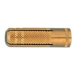 Wall plug Tassello in ottone ad espansione guidata - Würth