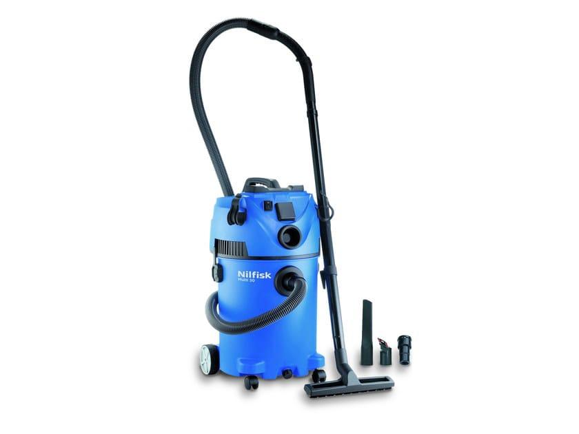 Professional vacuum cleaner ASPIRATOR MULTI 30-T - Rurmec by Ruredil