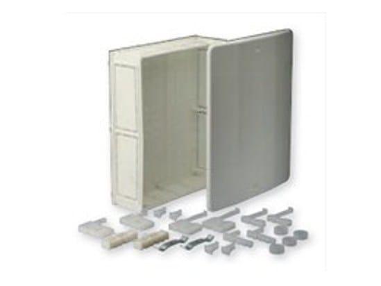Accessory for HVAC system Cassetta in plastica - Würth