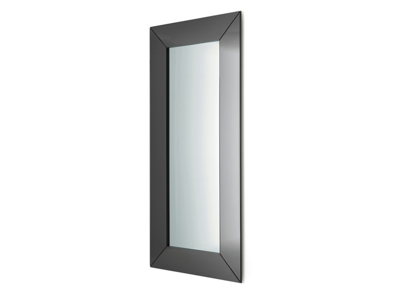 Rectangular mirror MOZART - Gallotti&Radice