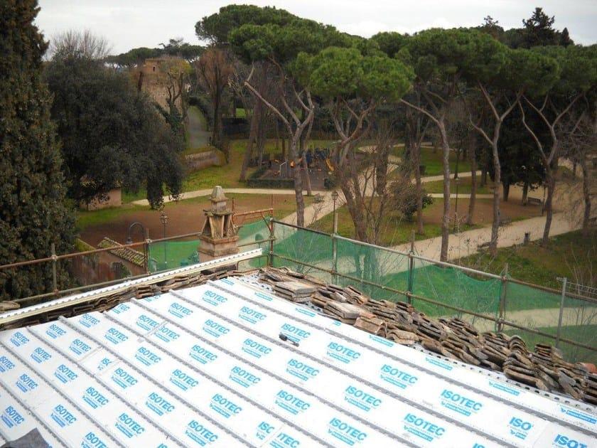Collegio Rosmini, Roma