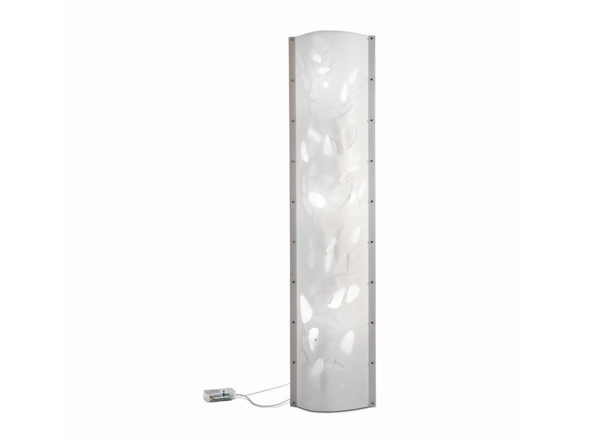Floor lamp BIOS   Floor lamp - Slamp