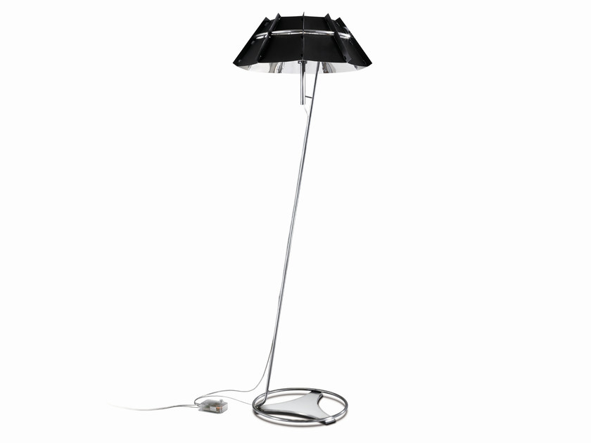 Floor lamp CHAPEAU | Floor lamp - Slamp