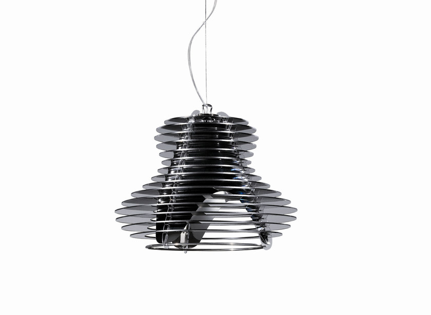 Pendant lamp FARETTO SINGLE | Pendant lamp - Slamp