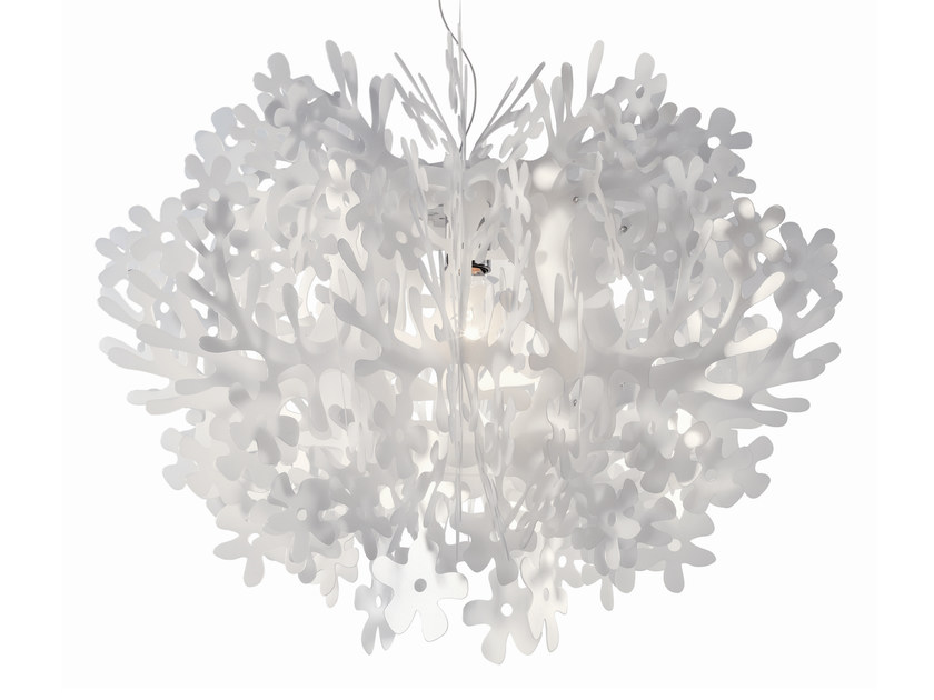 Pendant lamp FIORELLA | Pendant lamp by Slamp