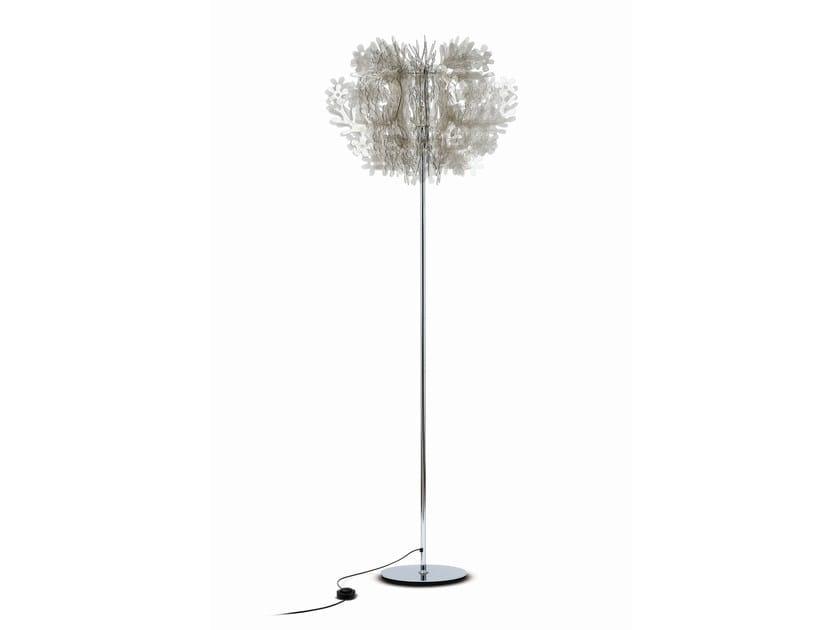 Floor lamp FIORELLA | Floor lamp - Slamp