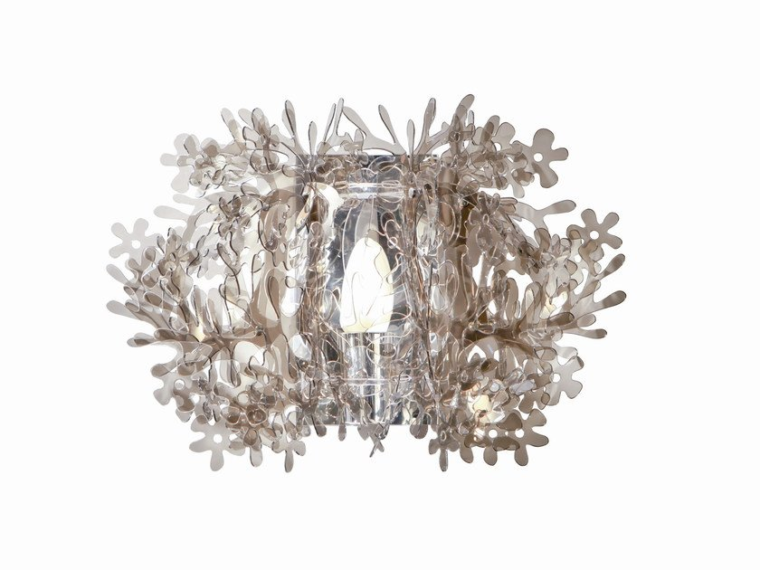 Wall lamp FIORELLA MINI | Wall lamp - Slamp