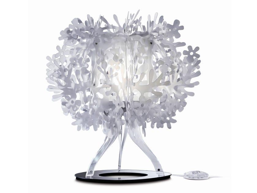 Table lamp FIORELLA TABLE - Slamp