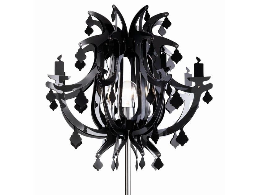 Floor lamp GINETTA | Floor lamp - Slamp