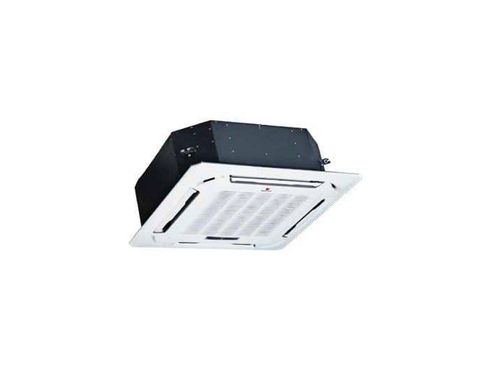 Cassette air conditioner with heat pump Cassette air conditioner - Hermann Saunier Duval