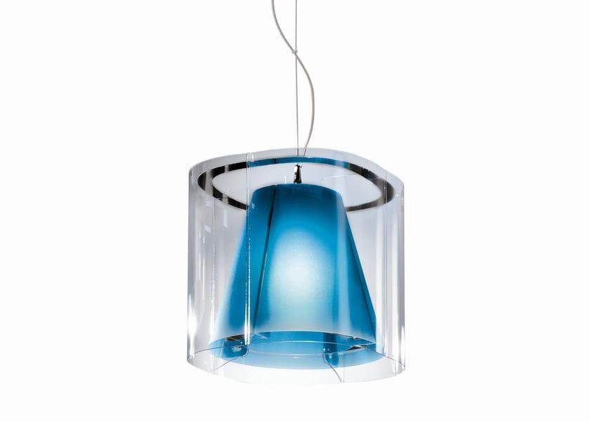 Pendant lamp HARRIS | Pendant lamp - Slamp