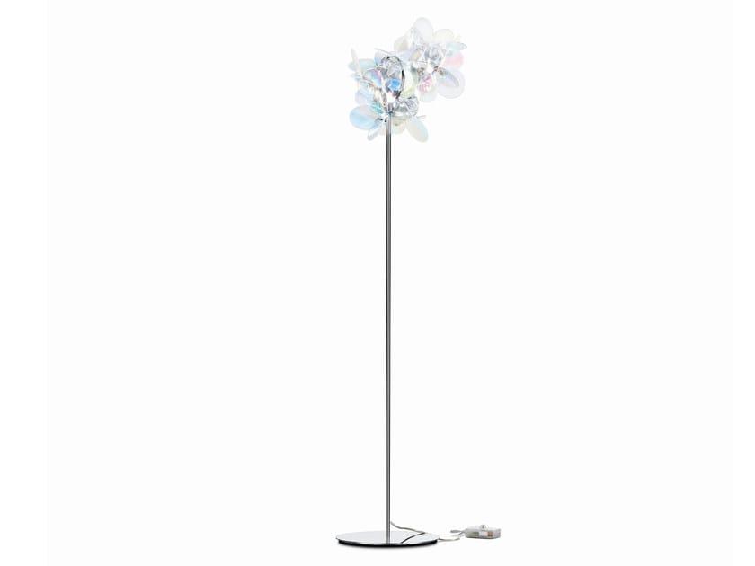 Floor lamp MILLE BOLLE | Floor lamp - Slamp