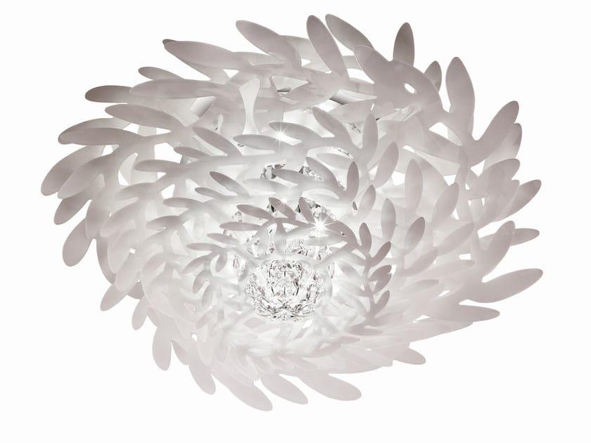 Ceiling lamp PACIS | Ceiling lamp - Slamp