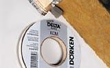 Fixing tape and adhesive DELTA® KOM - BAND - DÖRKEN ITALIA