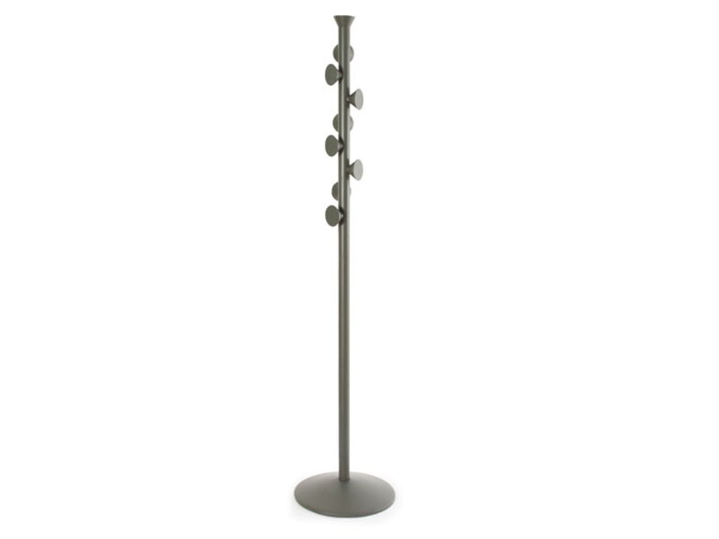 Beech coat stand LINUS by Zilio A&C
