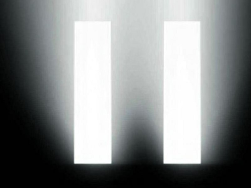 Coral® steplight GHOST by Buzzi & Buzzi