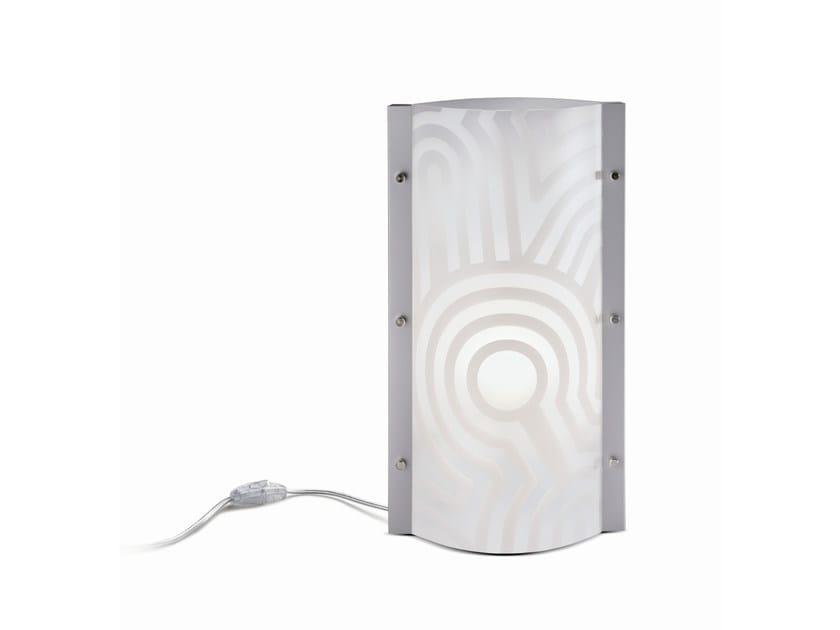 Table lamp VENTI | Table lamp - Slamp