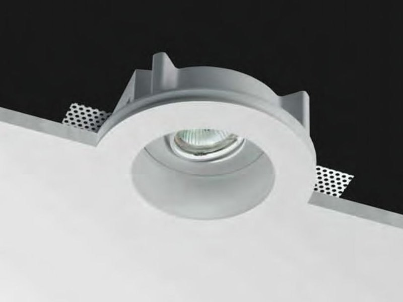 LED built-in lamp RING - Buzzi & Buzzi