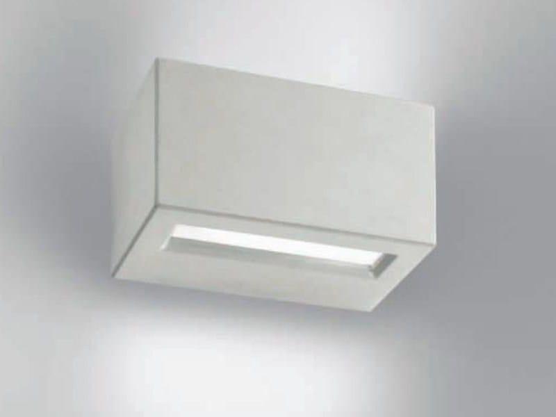 DurCoral® wall lamp MINIVIRTUS - Buzzi & Buzzi