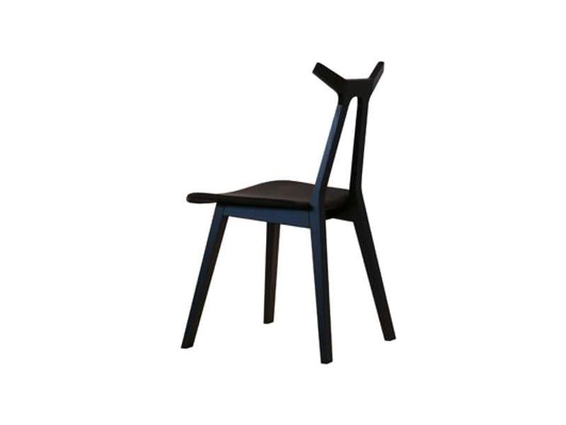 Wooden chair NARA | Chair - FREDERICIA FURNITURE