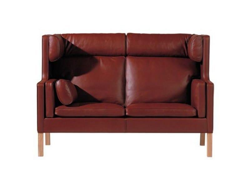 2 seater sofa 2192 | 2 seater sofa - FREDERICIA FURNITURE