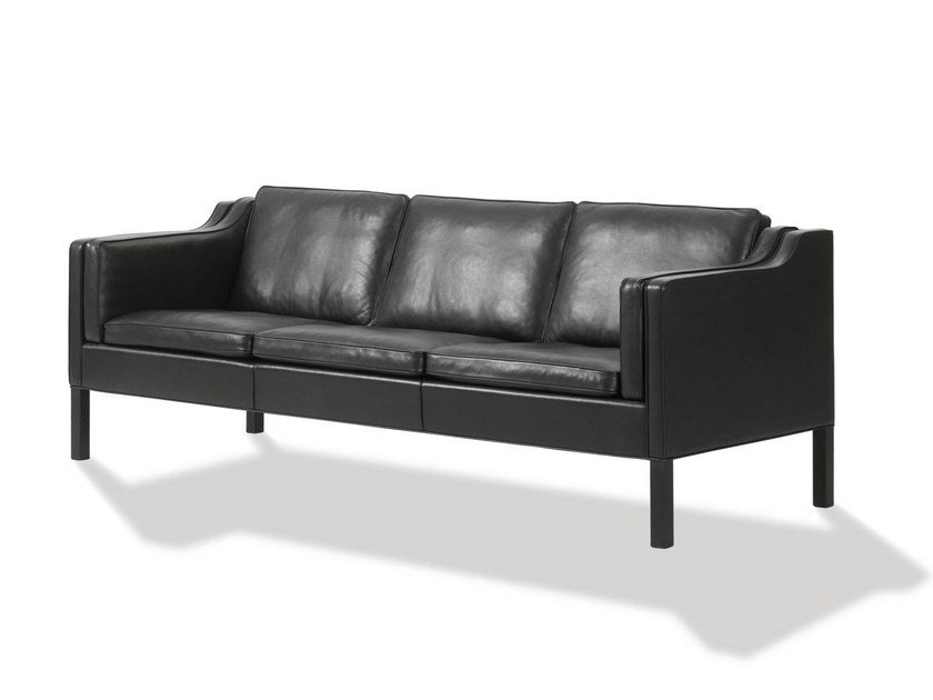 3 seater sofa 2213 | Sofa - FREDERICIA FURNITURE