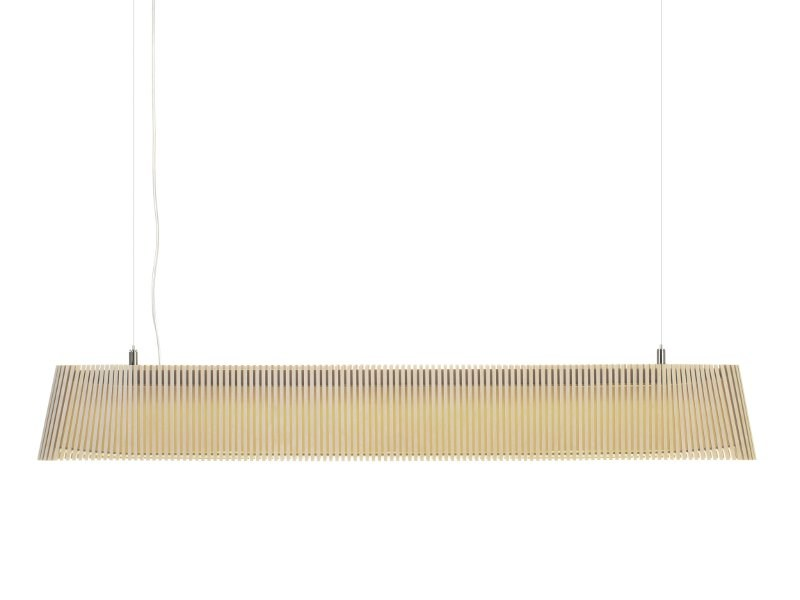 SUSPENSION LED COLLECTION OWALO BY SECTO DESIGN  DESIGN SEPPO KOHO