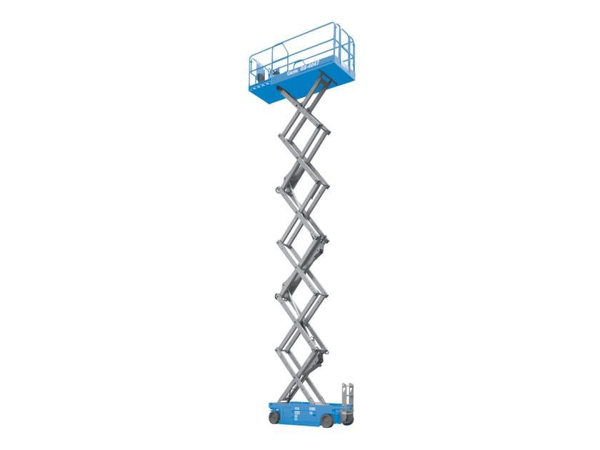Overhead platform GENIE GS 4047 - CTE