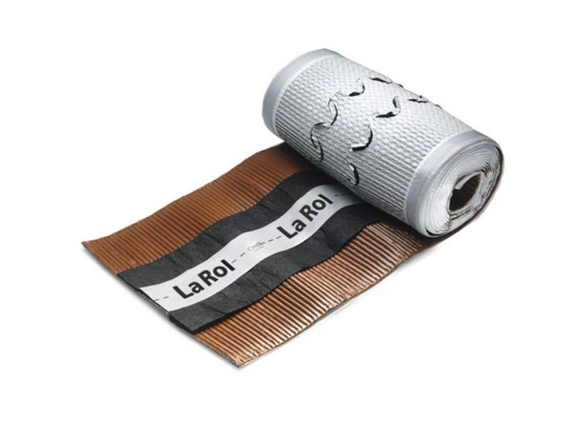 Breathable under roof fabric SOTTOCOLMO LA ROL 380 - MONIER