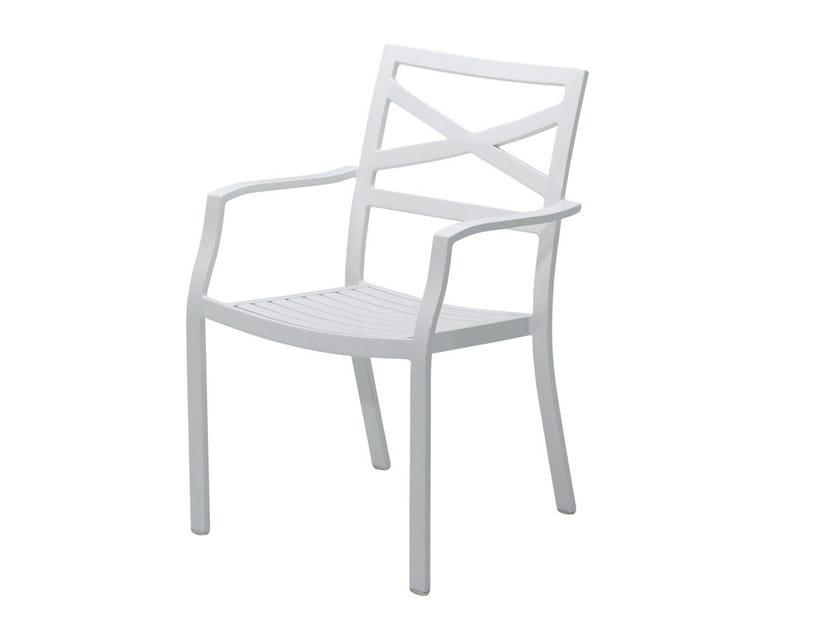 Mobili lavelli sedie roma braccioli for Leroy merlin sedie esterno