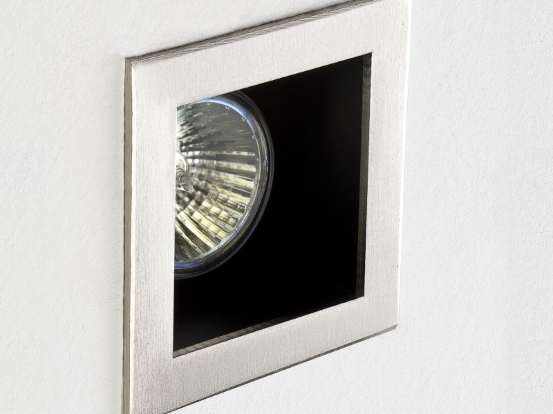 Recessed spotlight INCAS 90 - LUCIFERO'S
